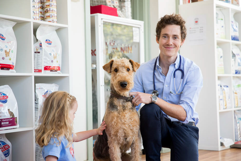 Introducing The Pets Behind The Vets Vets On Balwyn
